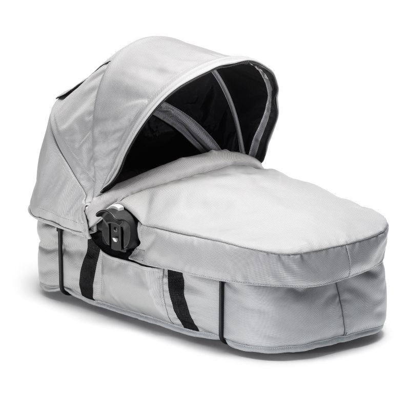 Baby Jogger City Select Bassinet Kit, Silver