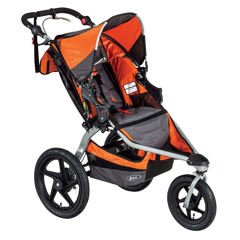 BOB Revolution Pro Single Stroller