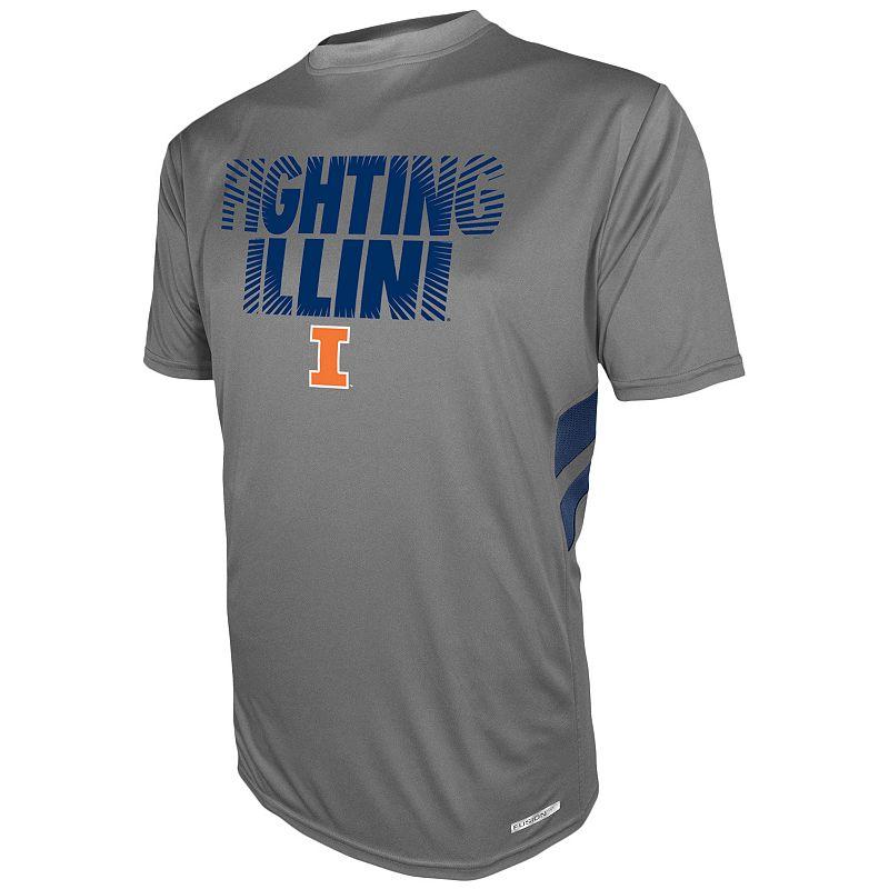 Men's Illinois Fighting Illini Tee