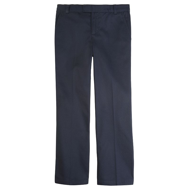 Girls 16-20 & Plus Size French Toast School Uniform Pants
