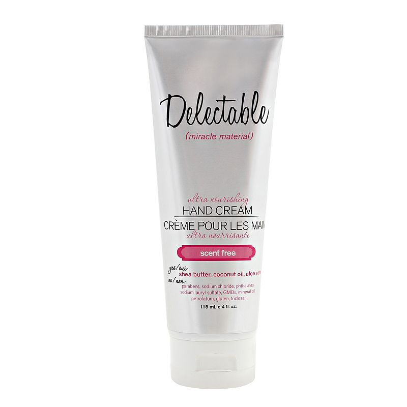 be Delectable from Cake Beauty Unscented Ultra Nourishing Hand Cream