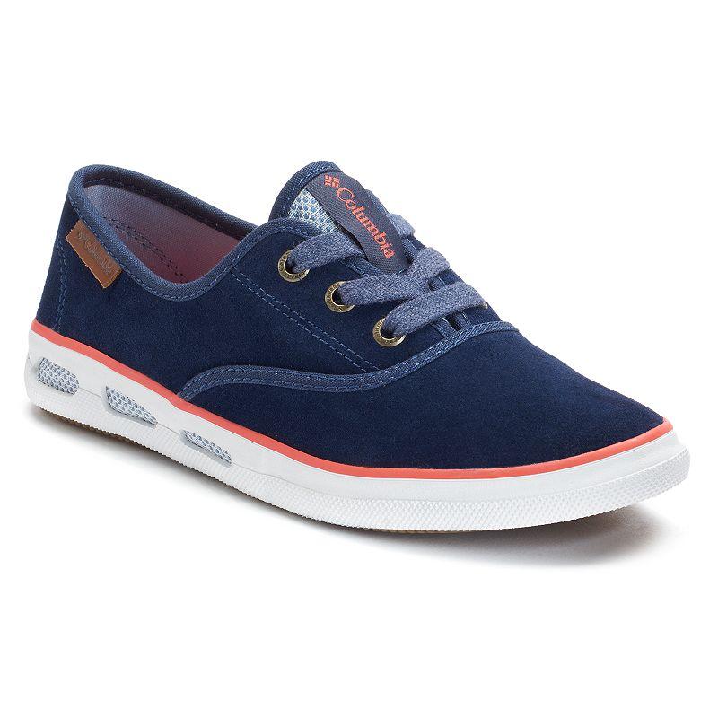 Columbia Vulc N Vent Women's Casual Shoes