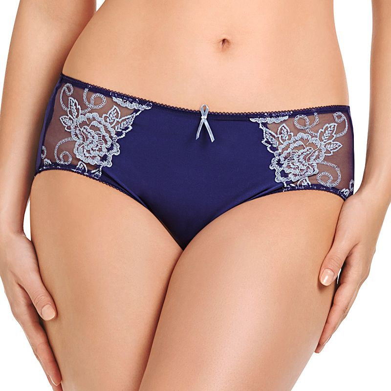 Fayreform Francesca Boyleg Brief Panty F13-542 - Women's