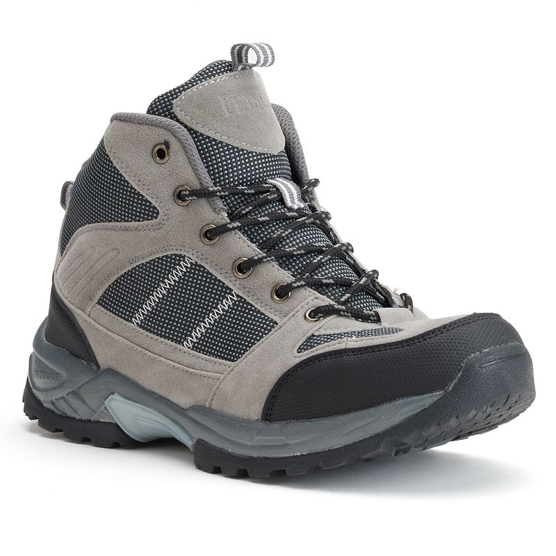 Itasca Plymouth Men's Lightweight Hiking Boots