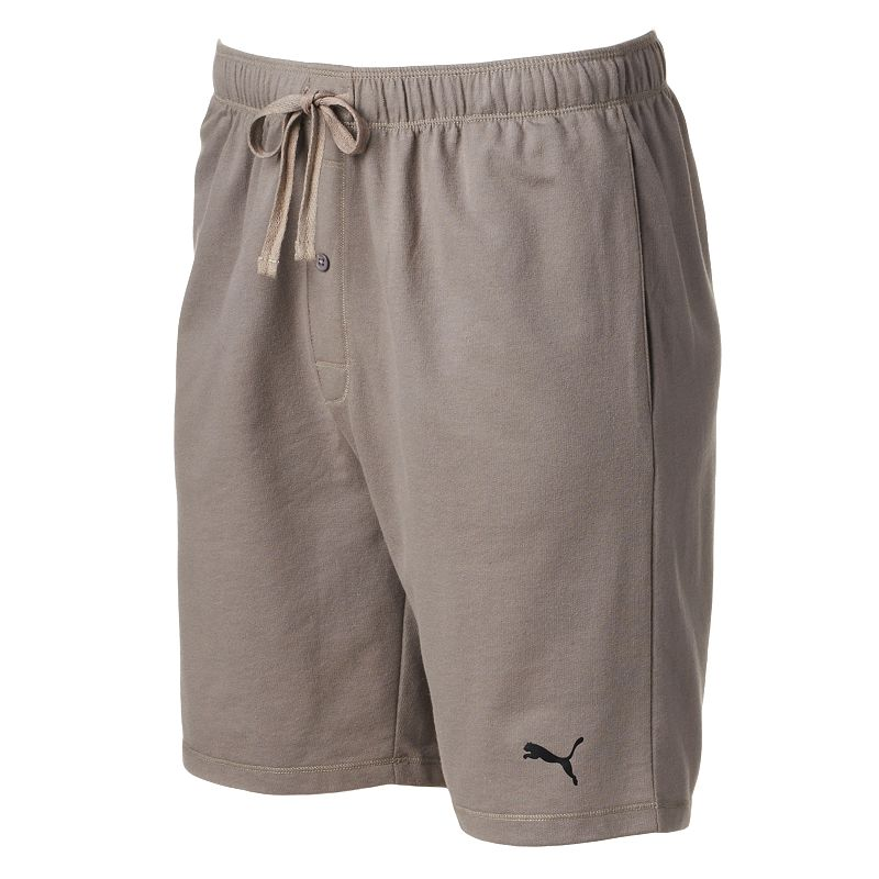 PUMA French Terry Lounge Shorts - Men