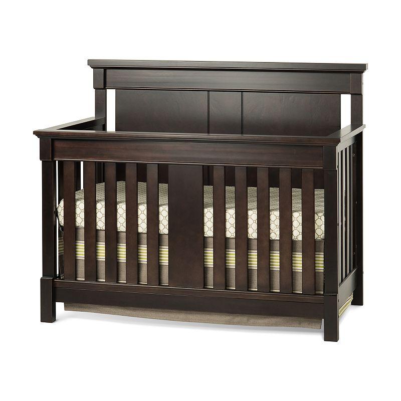 Child Craft Bradford Convertible Crib