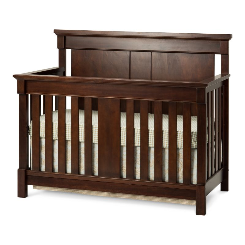 Daybed Wood Convertible Crib | Kohl's
