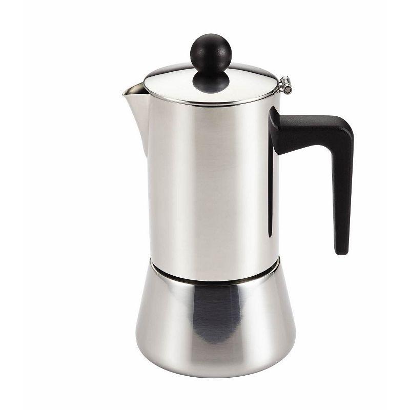 Steel Espresso Maker Kohl s
