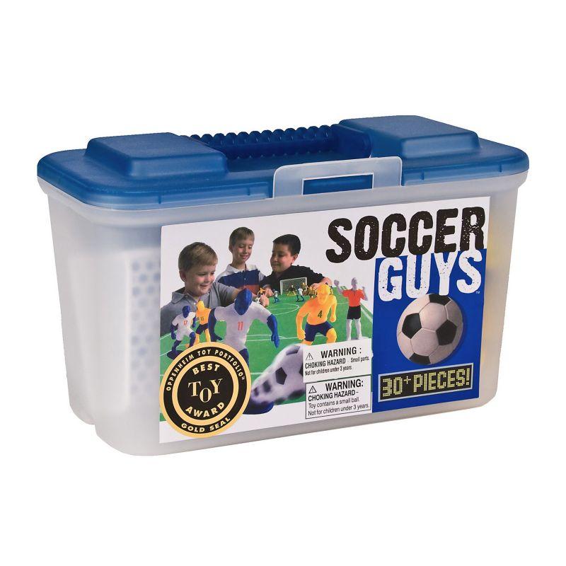 Kaskey Kids Soccer Guys Ages 3+, 1 ea 99157784