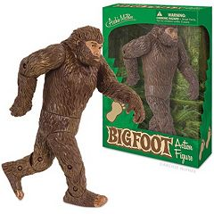 Accoutrements Bigfoot Action Figure by
