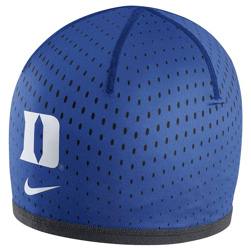 Men's Nike Duke Blue Devils Dri-FIT Reversible Training Beanie