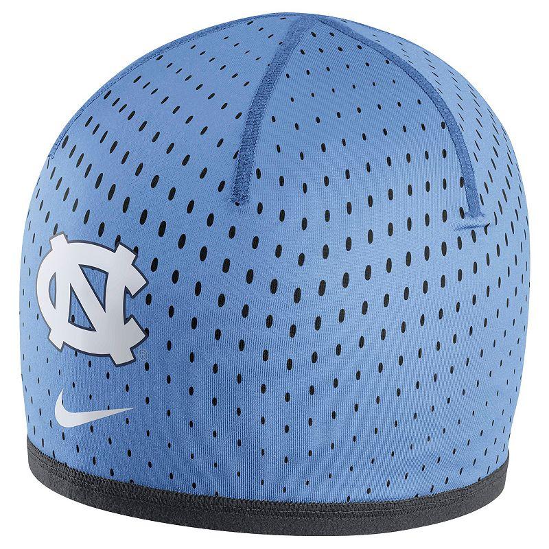 Nike Men's North Carolina Tar Heels Dri-FIT Reversible Training Beanie