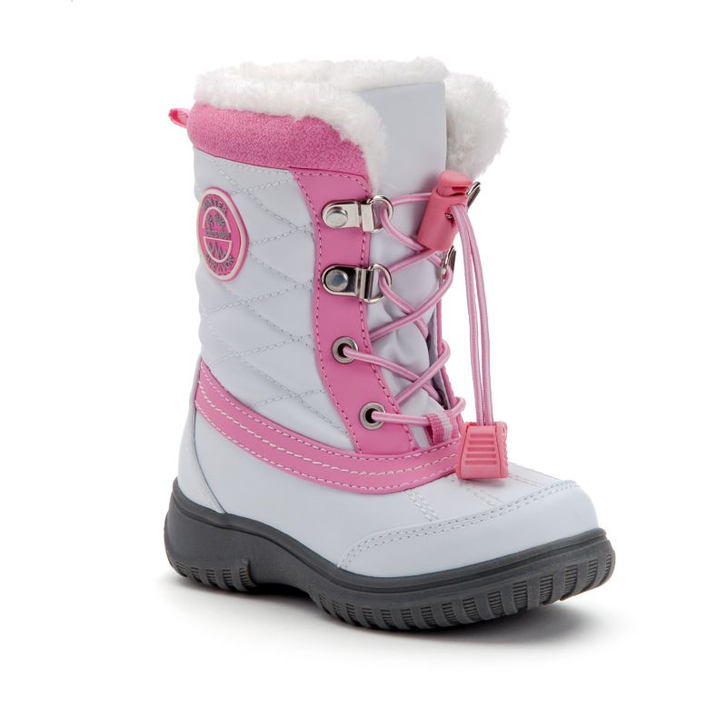 Snow Boots For Toddlers - Cr Boot