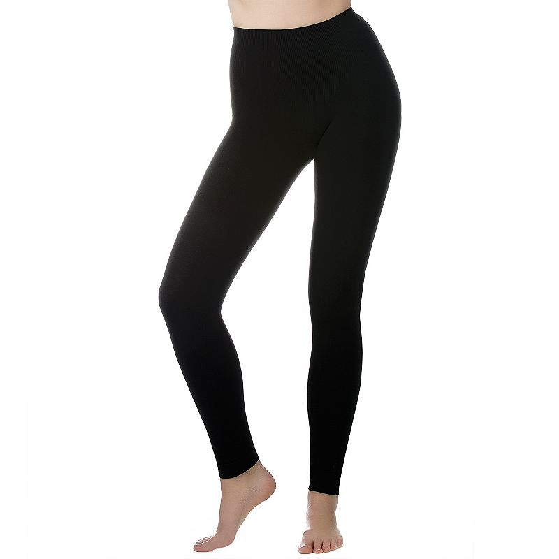 Superfit Curves Control Seamless Shaping Leggings 50160