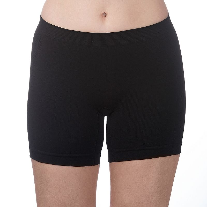 Superfit Curves Seamless Shaping Compression Shorts 68360 - Women's