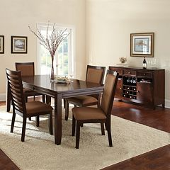 Cornell 6-piece Dining & Buffet Set by