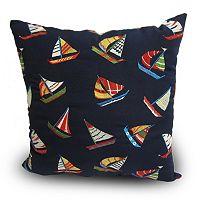 Home Fashions International O'Regetta Indoor Outdoor Throw Pillow