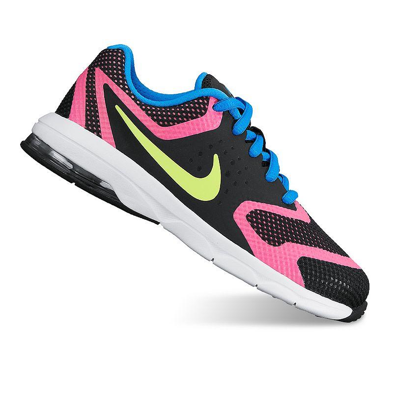 Nike Air Max Premiere Run Pre-School Girls' Running Shoes