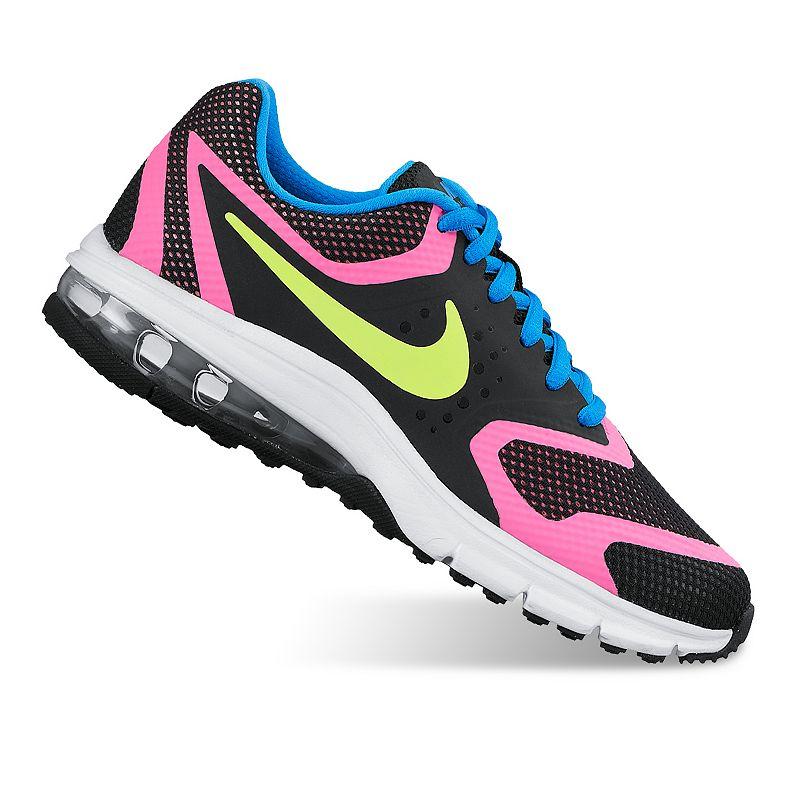 Nike Air Max Premiere Run Grade School Girls' Running Shoes