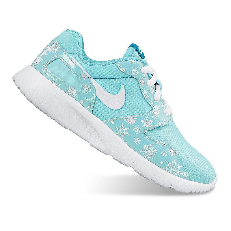 Nike Kaishi Pre-School Girls' Printed Running Shoes