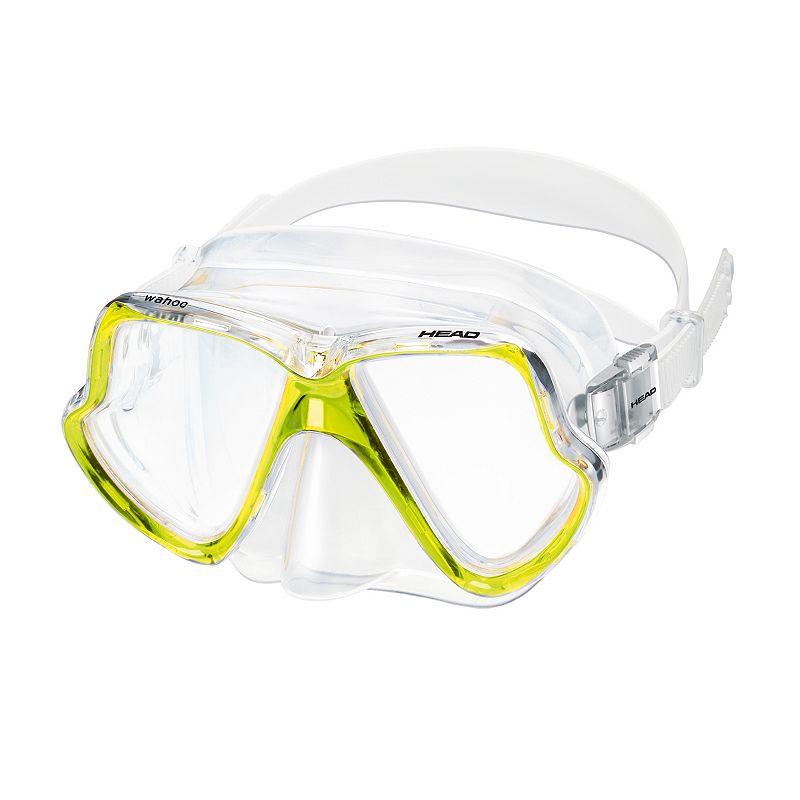 HEAD Wahoo Snorkel Mask