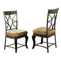 2-Piece Hamlyn Side Chair Set