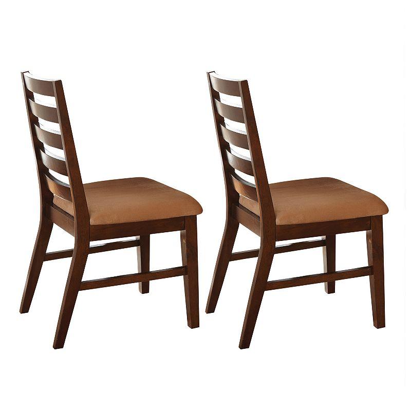 2-Piece Eden Side Chair Set