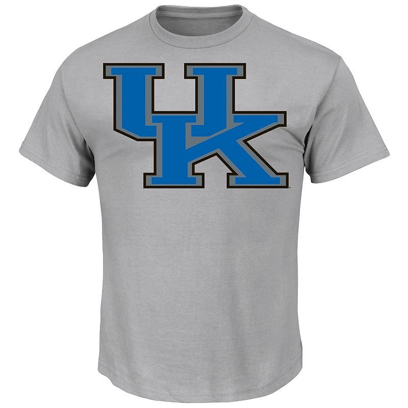 Men's Section 101 by Majestic Kentucky Wildcats Reflective Tee