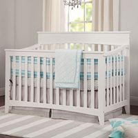 DaVinci Grove 4-in-1 Convertible Crib