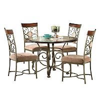 5-Piece Thompson Dining Set