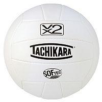 Tachikara VX2 SofTec Volleyball