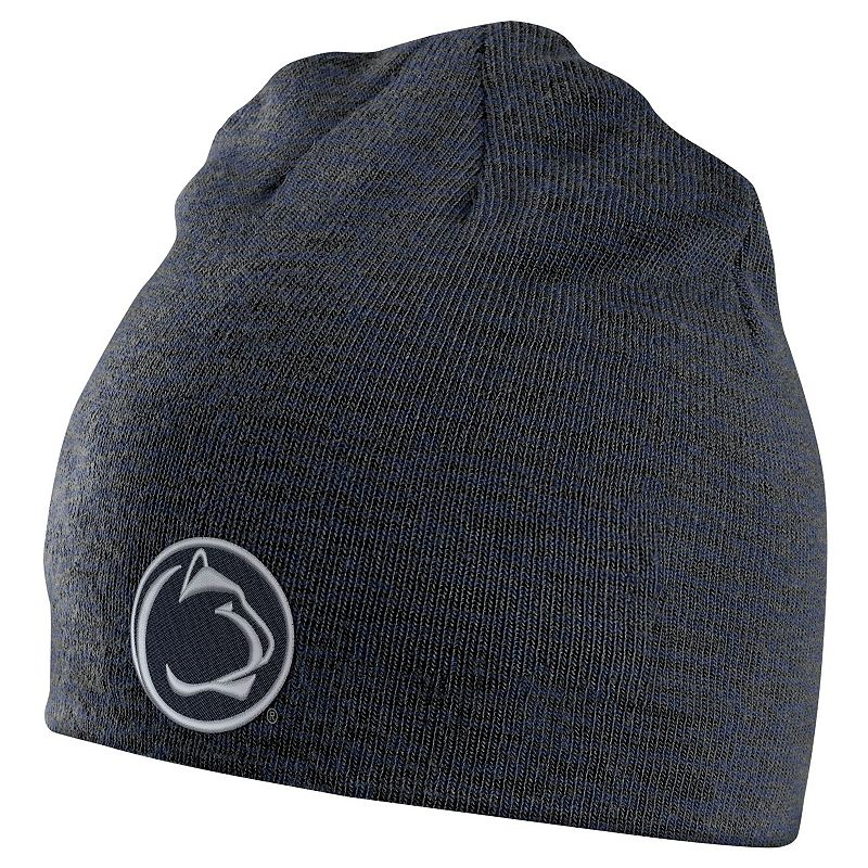 Adult Nike Penn State Nittany Lions Reversible Beanie