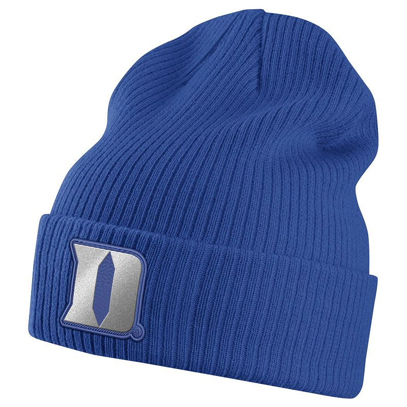 Men's Nike Duke Blue Devils Flash Beanie