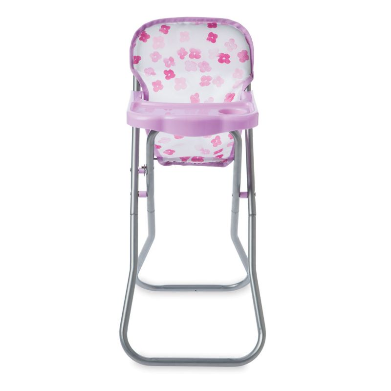Baby Stella Blissful Bloom High Chair by Manhattan Toy, Multicolor thumbnail