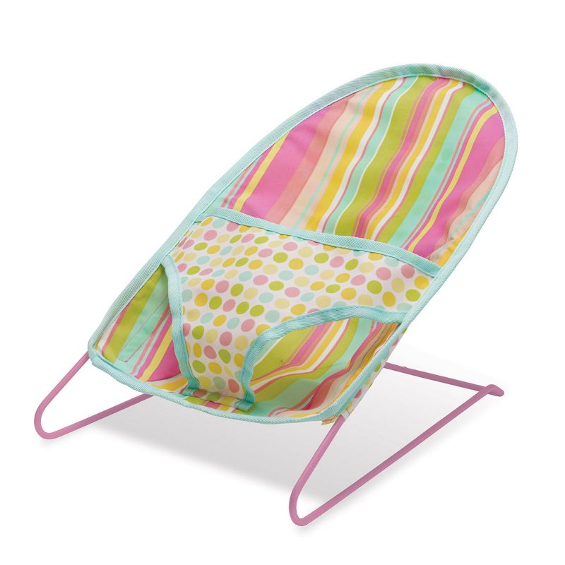 Baby Stella Bouncy Chair by Manhattan Toy, Multicolor thumbnail