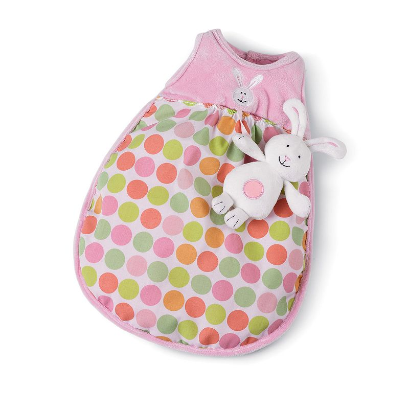 Baby Stella Snuggle Sleep Sack by Manhattan Toy, Multicolor