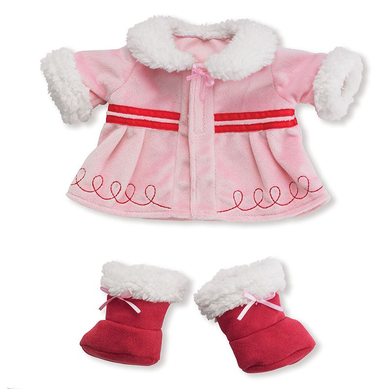 Baby Stella Warm Wishes Winter Coat by Manhattan Toy