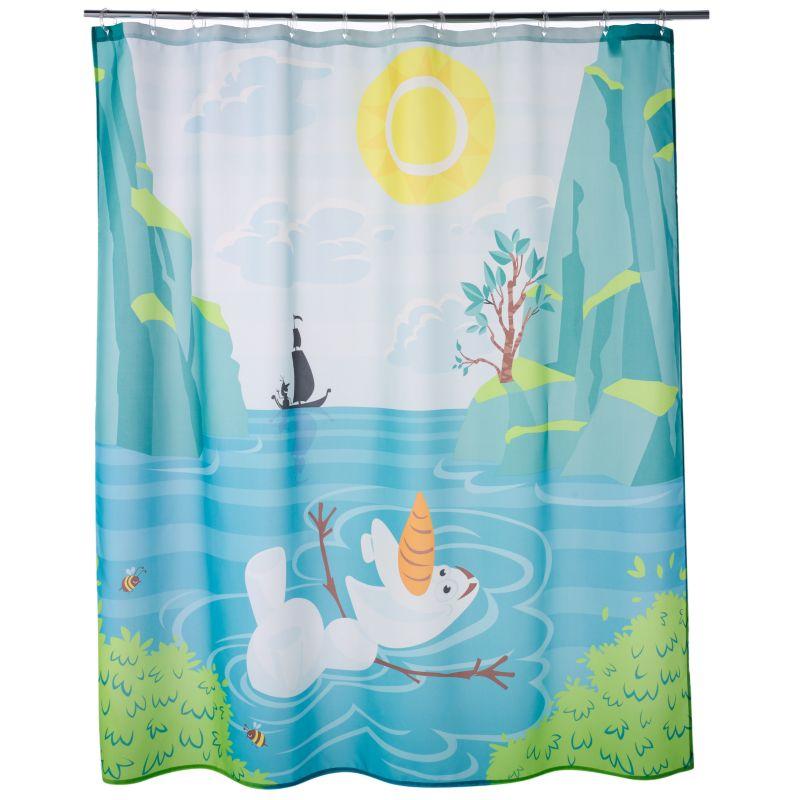 ... & Bath Bath Bathtub & Shower Accessories Shower Curtains & Liners