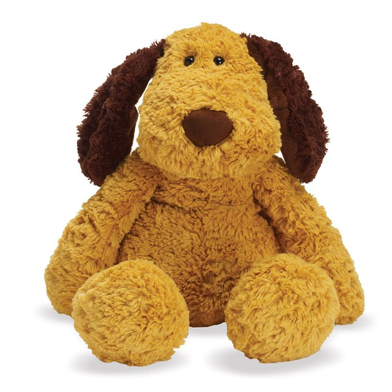 Delightfuls Large Duffy Dog by Manhattan Toy, Multicolor thumbnail