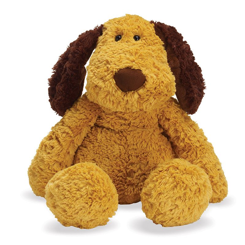 Delightfuls Large Duffy Dog by Manhattan Toy