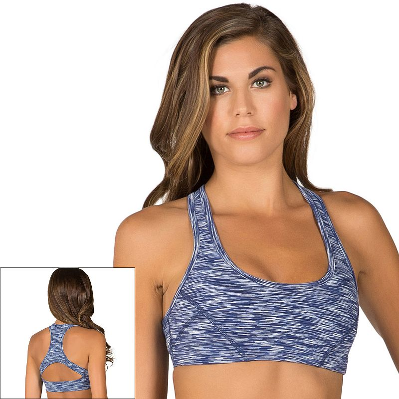 Tonic Bra: Express Medium-Impact Yoga Sports Bra SP1055 - Women's