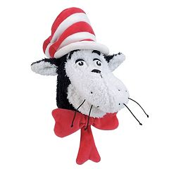 Dr. Seuss Cat in the Hat Hand Puppet by Manhattan Toy