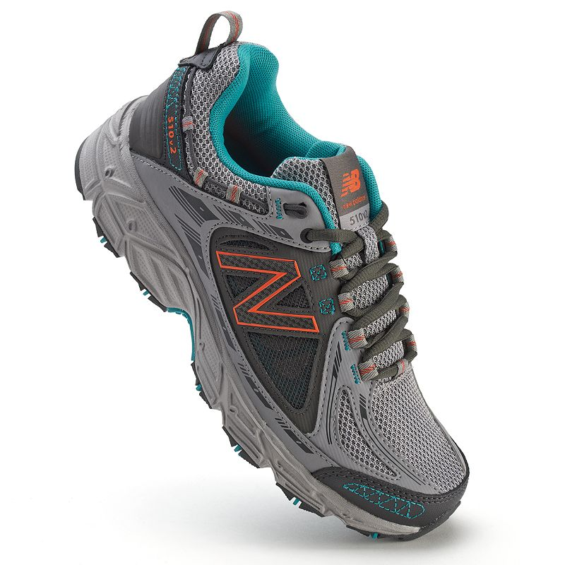 New Balance 510v2 Women's Trail Running Shoes