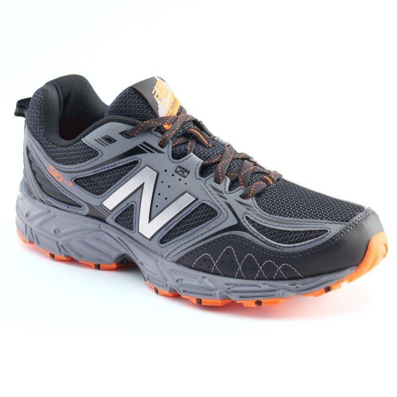 New Balance 510 v3 Men's Trail Running Shoes, Size: 8 Ew 4E, Oxford thumbnail