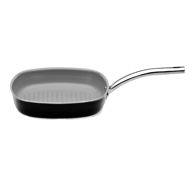 BergHOFF Earthchef Montane 12-in. Nonstick Grill Pan