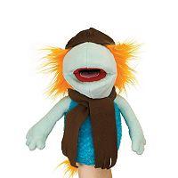 Fraggle Rock Boober Puppet by Manhattan Toy