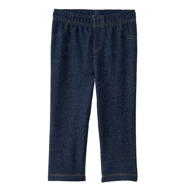 Jumping Beans® French Terry Knit Pants - Baby Boy