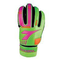 Diadora Luca GK Soccer Goalie Gloves - Adult
