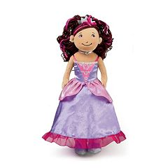 Groovy Girl Princess Ariana by Manhattan Toy