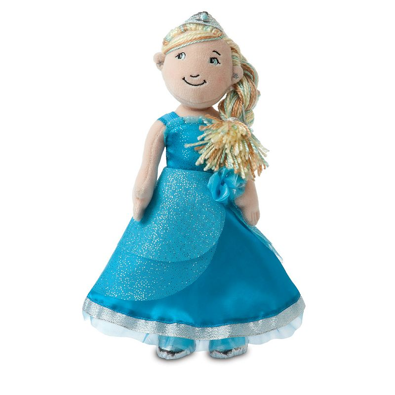 Groovy Girls Princess Crystelle by Manhattan Toy